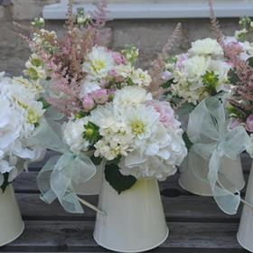 fwthumbCountry jugs with white dahlias.jpg