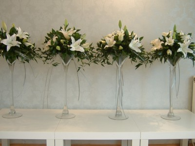 Tall Flower Vases For Weddings Flowers Healthy
